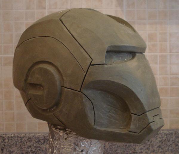 Xrobots Co Uk I Am Iron Man